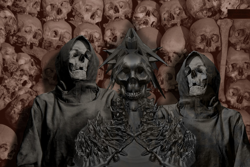 The last Skulls